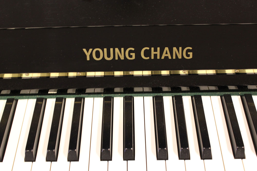 piano droit d'occasion Young Chang Piano Pulsion Avignon