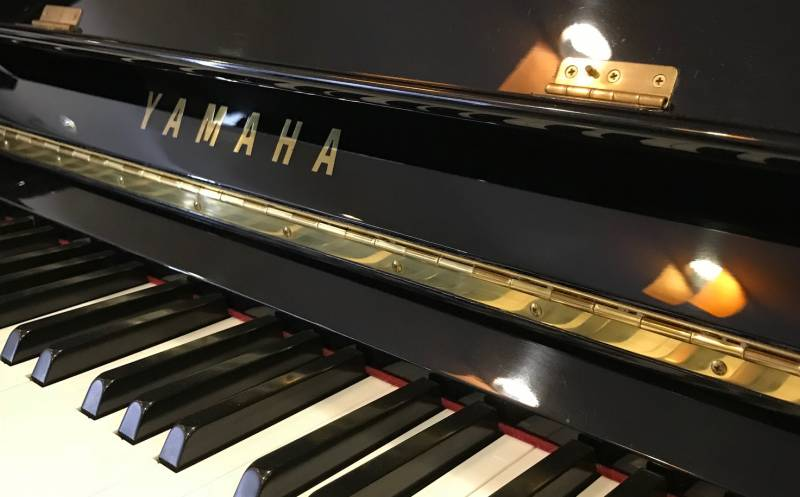 Promotion Piano droit d'occasion YAMAHA U1