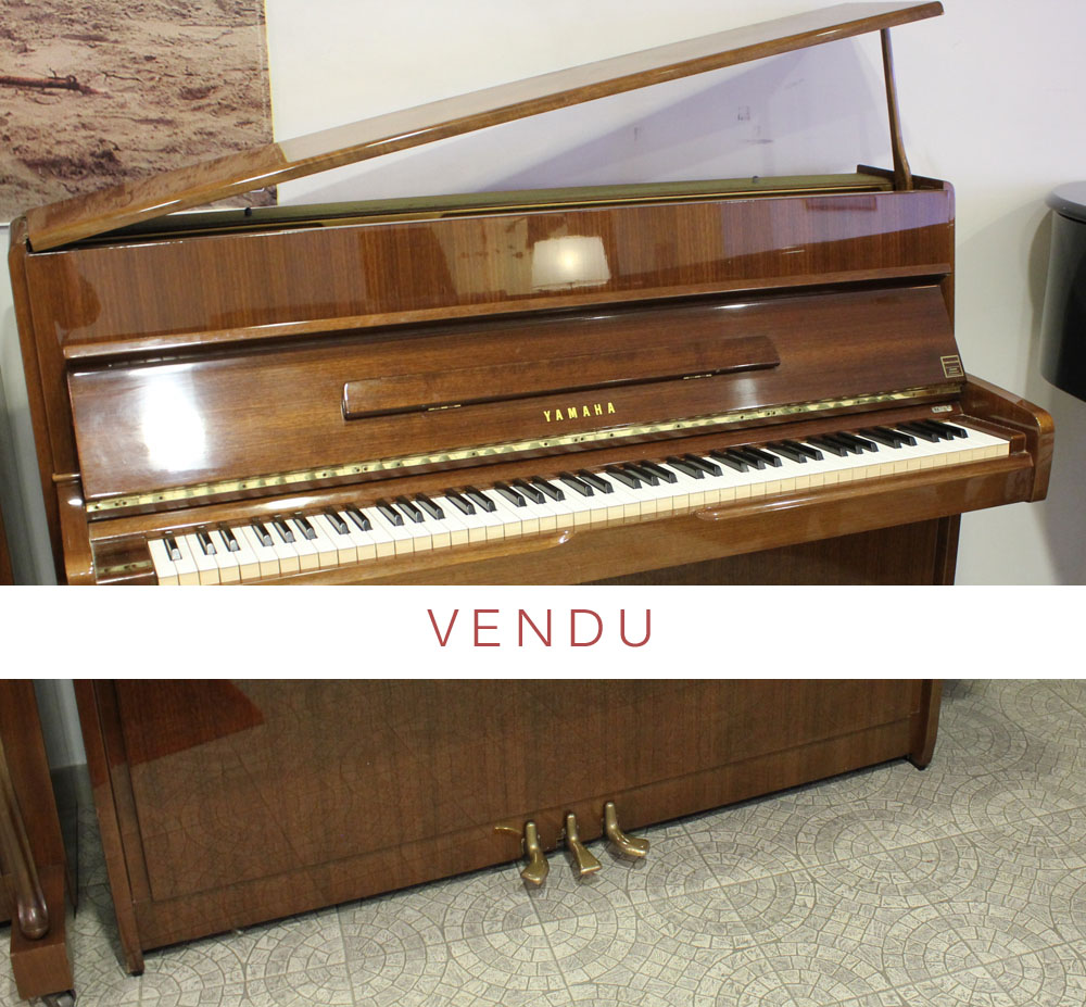 Piano droit occasion YAMAHA Piano Pulsion Avignon